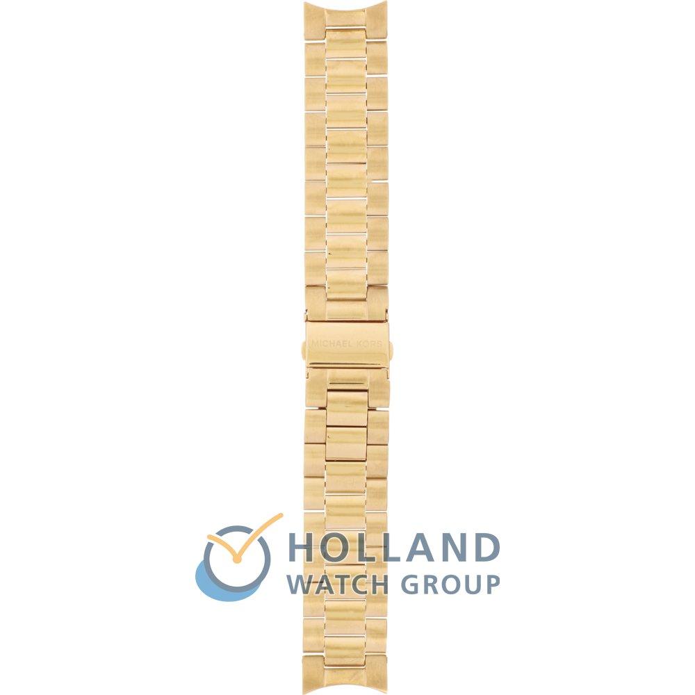 dc5e01653430b Bracelete Michael Kors AMK8214 Layton Big • Revendedor oficial ...