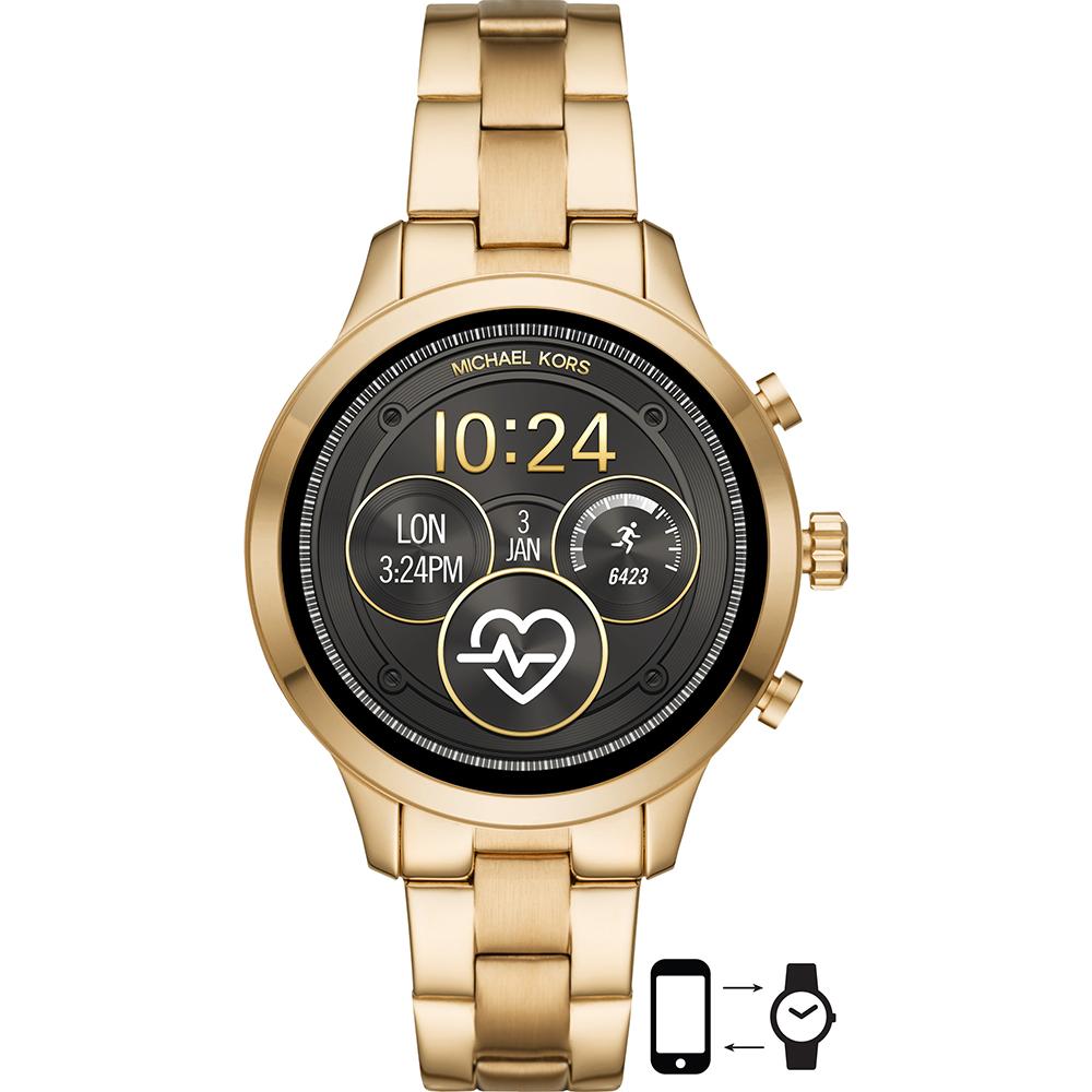 16c937c2ff533 Relógio Michael Kors MKT5045 Runway Access • EAN  4013496055573 ...