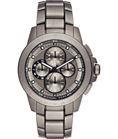 MK8530 Ryker 44.80mm Titanium gents watch with tachymeter