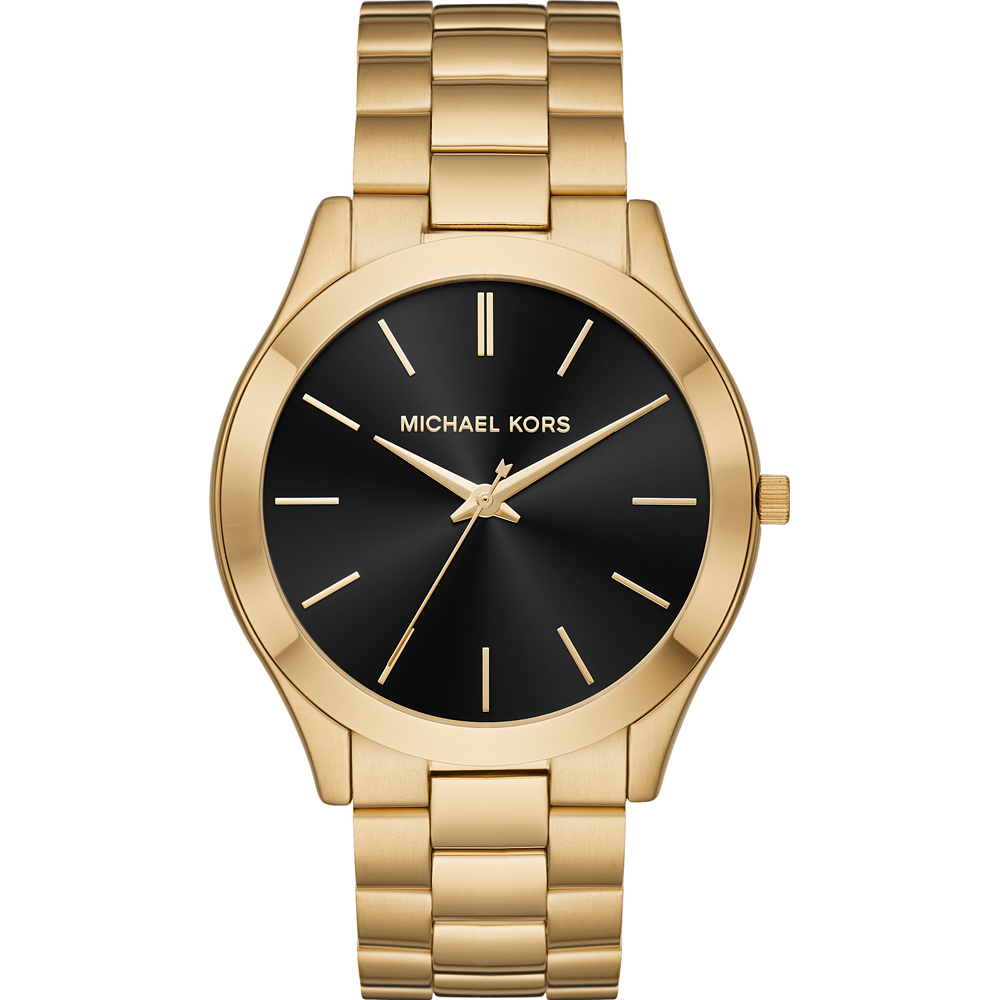 Relógio Michael Kors MK8621 Runway Slim • EAN  4051432308550 ... a8348f1091