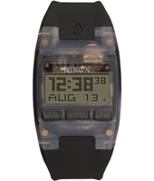 A336-001 The Comp Ladies 31mm Ladies Digital Chronograph