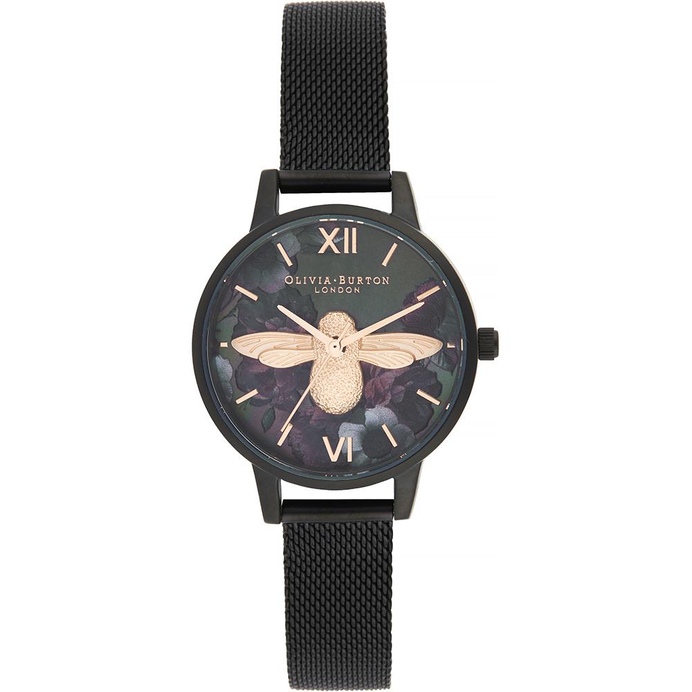 96e47a960 Relógio Olivia Burton OB16AD39 After Dark • EAN: 7613272305686 ...
