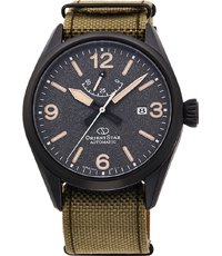 RE-AU0206B00B Orient Star - Automatic 41mm