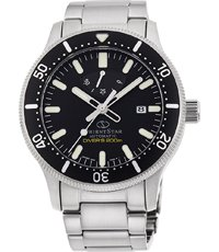 RE-AU0301B00B Orient Star - Diver 43mm
