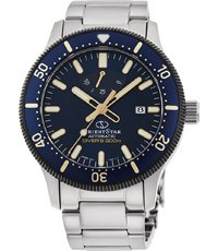 RE-AU0304L00B Orient Star - Diver 43mm