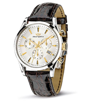 R8271908002 Sunray 39mm Swiss Quartz Chronograph with Date