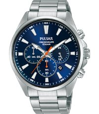 PT3A37X1 Men's Chrono 43mm