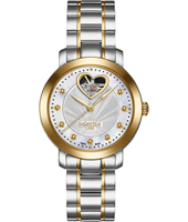 556661-47-19-50 Lady Sweetheart 34mm Swiss Made Automatic Ladies Watch