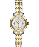 625855-47-29-60 Medea 28mm Swiss Ladies Quartz Watch with Small Second