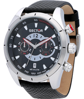 R3271794002 330 Racing 45mm Gents Quartz Chronograph with Date