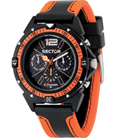 R3251197021 Expander90 44mm Resin Gents Watch with DayDate