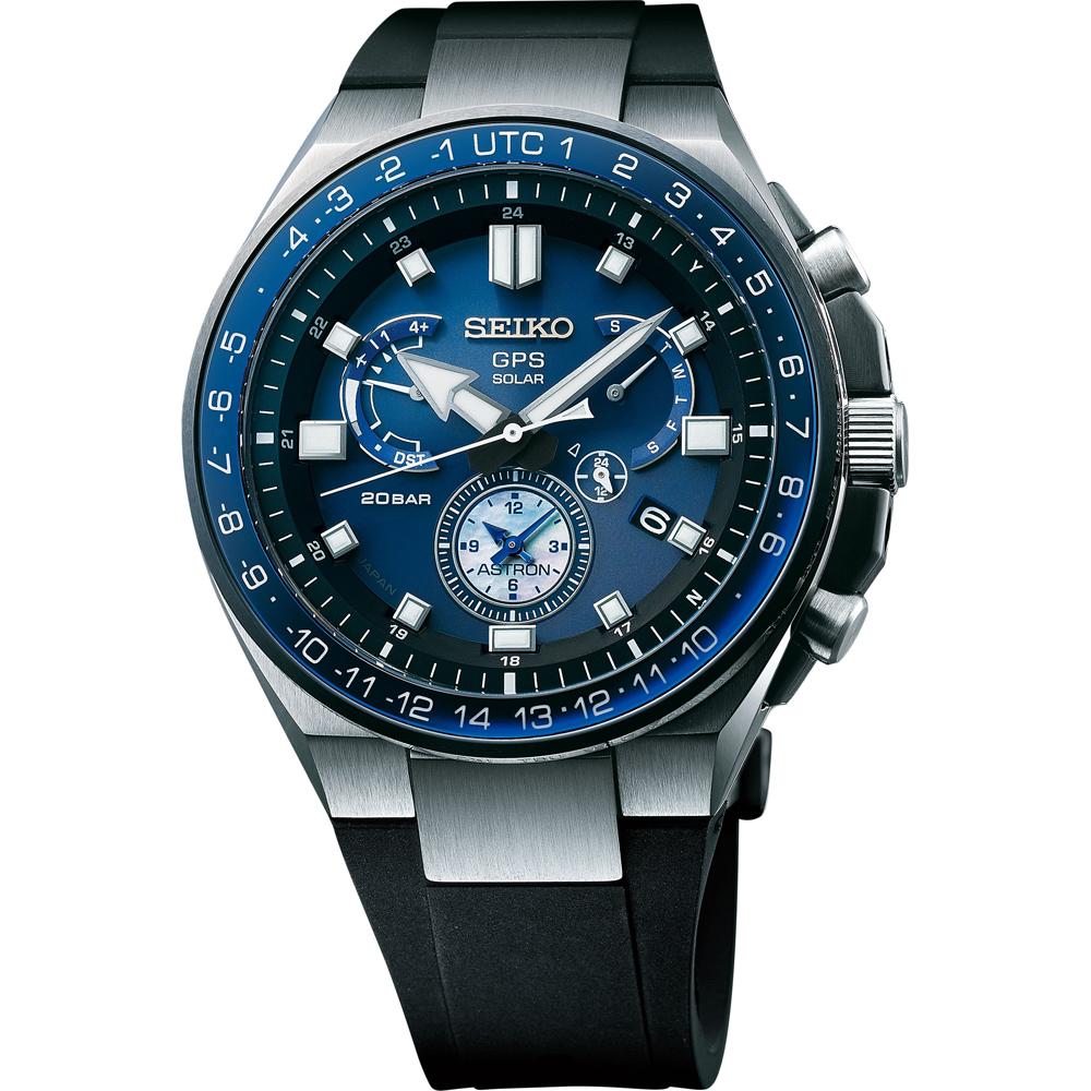 Relógio Seiko Astron SSE167J1 Astron Executive Sports • EAN ... 18e98ea2ed