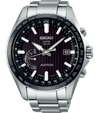 SSE161J1 Astron World Time 45.4mm