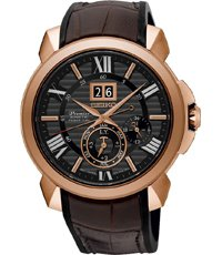 SNP146P1 Premier Kinetic Perpetual calender 42.9mm