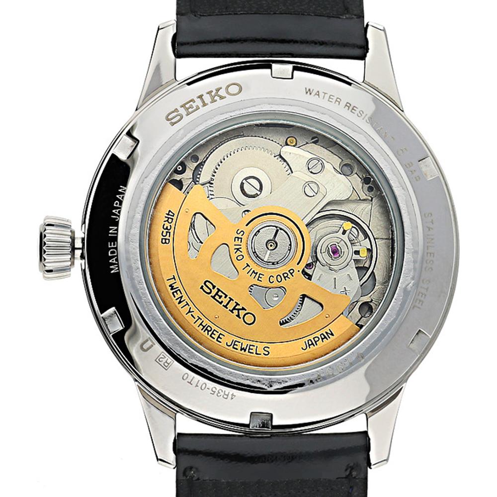 04188d1b125 Relógio Seiko Presage SRPB43J1 Presage - Cocktail Time • EAN ...