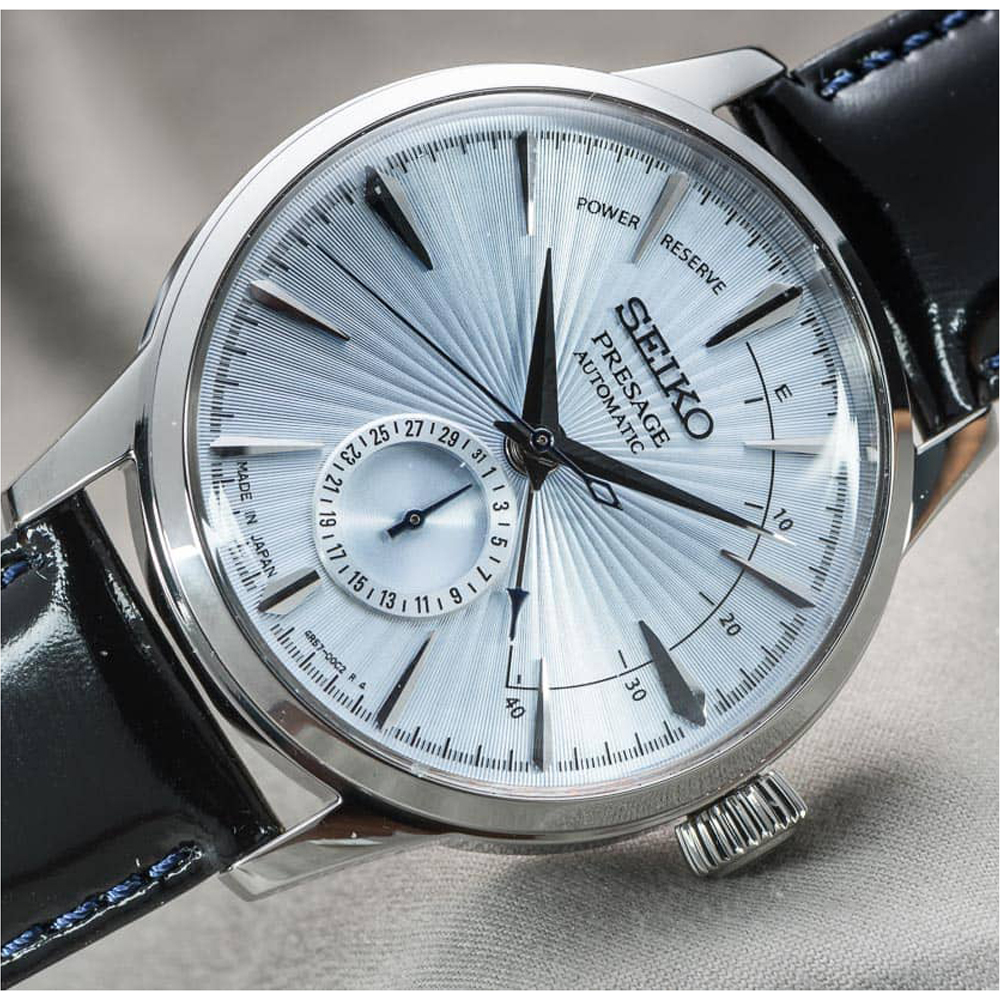9e2e68e3f7d Relógio Seiko Presage SSA343J1 Presage - Cocktail Time • EAN ...