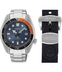 SPB097J1 Prospex Sea - Twilight Blue 44mm