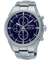 SSC365P1 Solar Chronograph 42.6mm