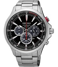SSC493P1 Solar Chronograph 44mm