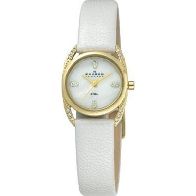 relógio Skagen 764XSGLW Mulher - 764 XSmall 289612c391