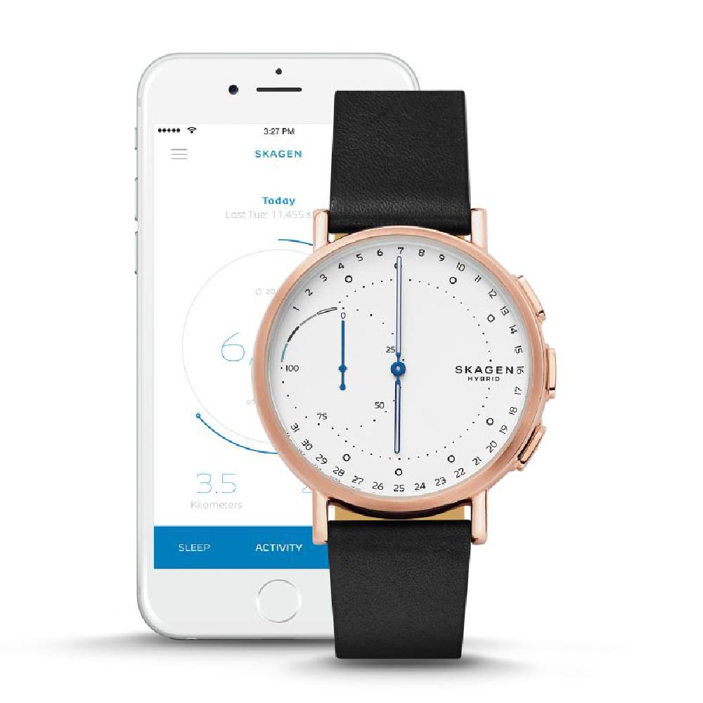 Relógio Skagen SKT1112 Signatur Connected • EAN  4053858906082 ... 8757709a1d