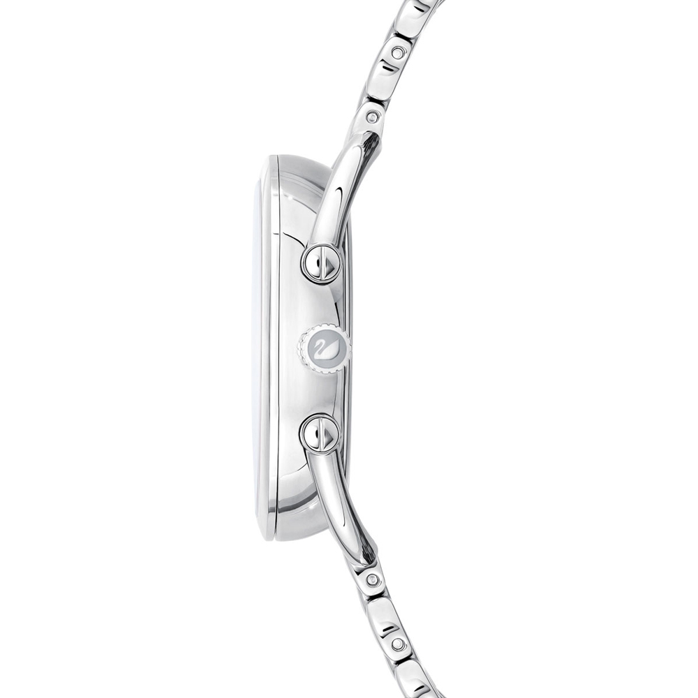 bb7f45343f5 Relógio Swarovski 5455108 Crystalline Glam • EAN  9009654551082 ...