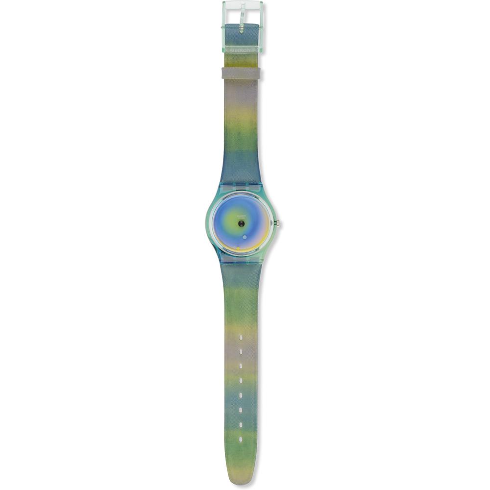 252f2b350ef Relógio Swatch Originais GG181 Batik • EAN  7610522116955 • Relogios.pt