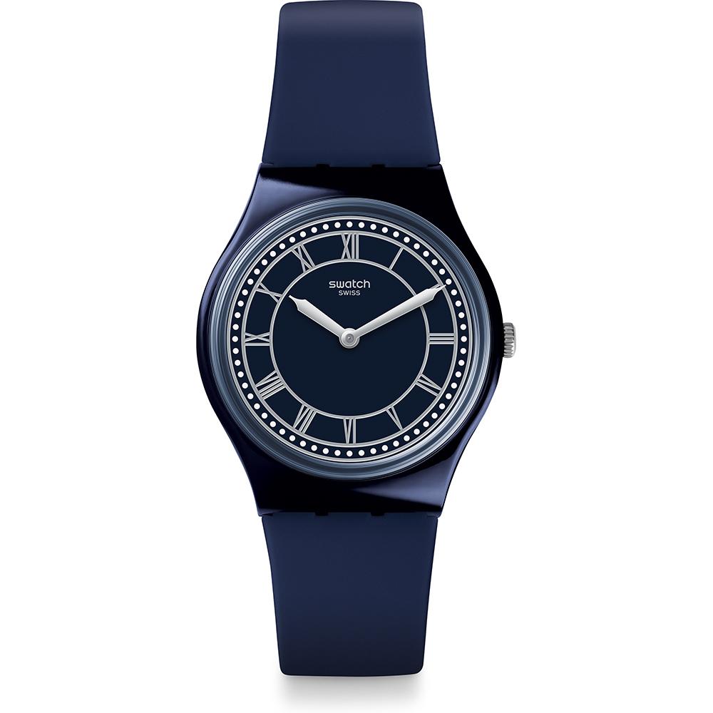 5b8976bc84d Relógio Swatch Originais GN254 Blue Ben • EAN  7610522776388 ...