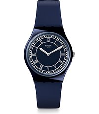 GN254 Blue Ben 34mm