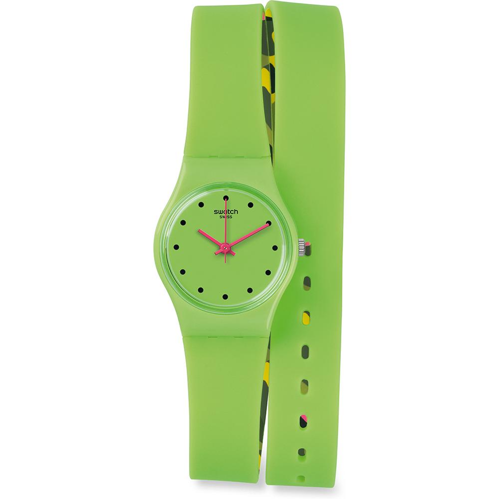289dc09e1e4 Relógio Swatch Originais LG128 Camovert • EAN  7610522019201 ...