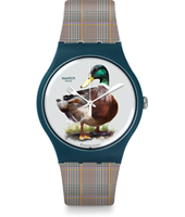 SUON118 Duck-Issime 41mm