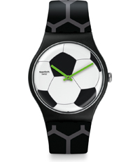 SUOZ216 Footballissime 41mm