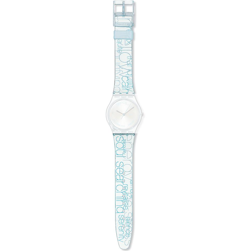 c5e8c876d1a Bracelete Swatch AGN203 Don t Disturb • Revendedor oficial • Relogios.pt