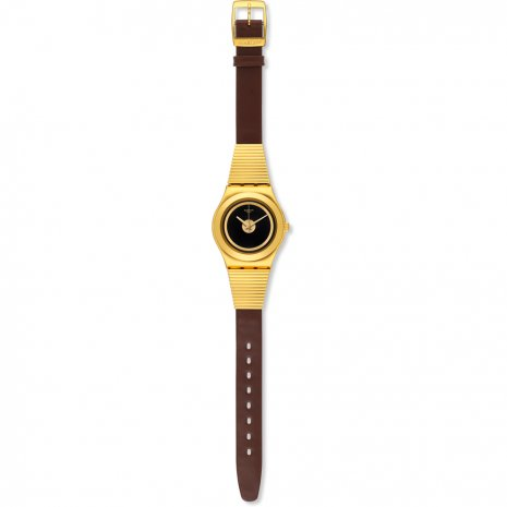 Swatch High Neck relógio
