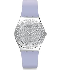 YLS216 Lovely lilac 33mm