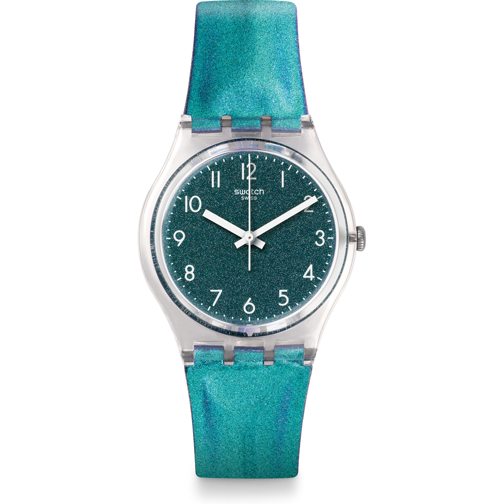 89813861657 Relógio Swatch Originais GE245 Maremosso • EAN  7610522689374 ...