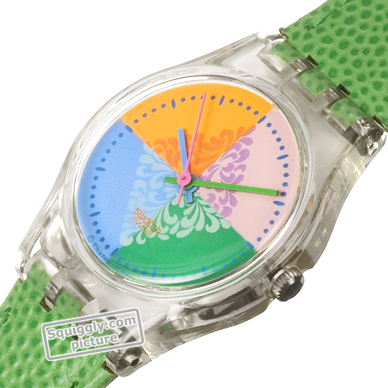 17612dda0d9 Relógio Swatch Originais LK131 Piastrella • EAN  7610522006386 ...