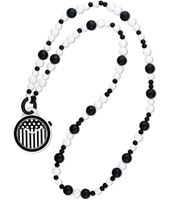 PNW101N Popdancing Beads 45mm New Pop Watch on Bead Chain