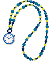 PNW103N Popiness Beads 45mm New Pop Watch on Bead Chain