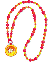 PNO100N Popover Beads 45mm New Pop Watch on Bead Chain