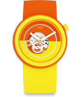 PNO100 Popover 45mm New Pop Watch