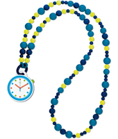 PNW102N Poppingpop Beads 45mm New Pop Watch on Bead Chain