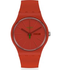 SO29R700 1983 Red Vremja 41mm