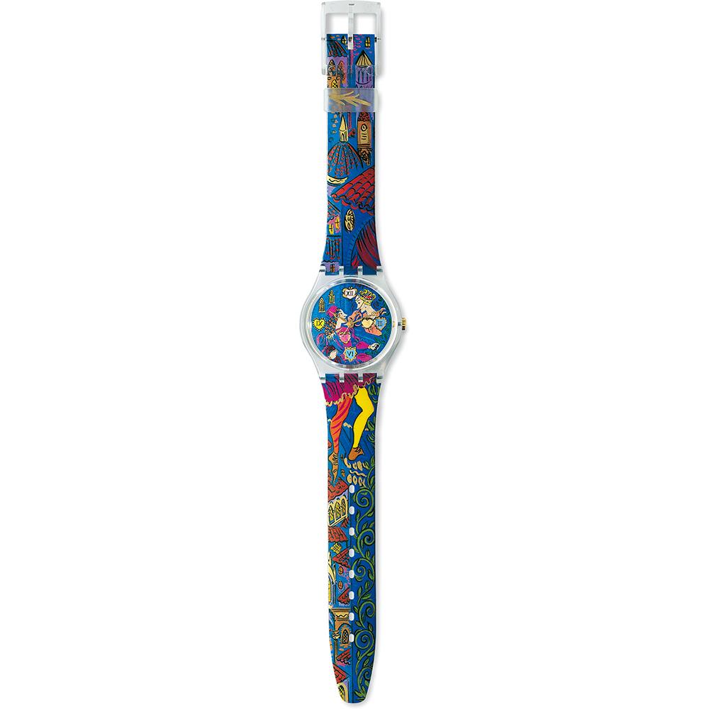 3ef93cbe0 Relógio Swatch Especial GN162 Romeo & Juliet • EAN: 7610522013971 ...