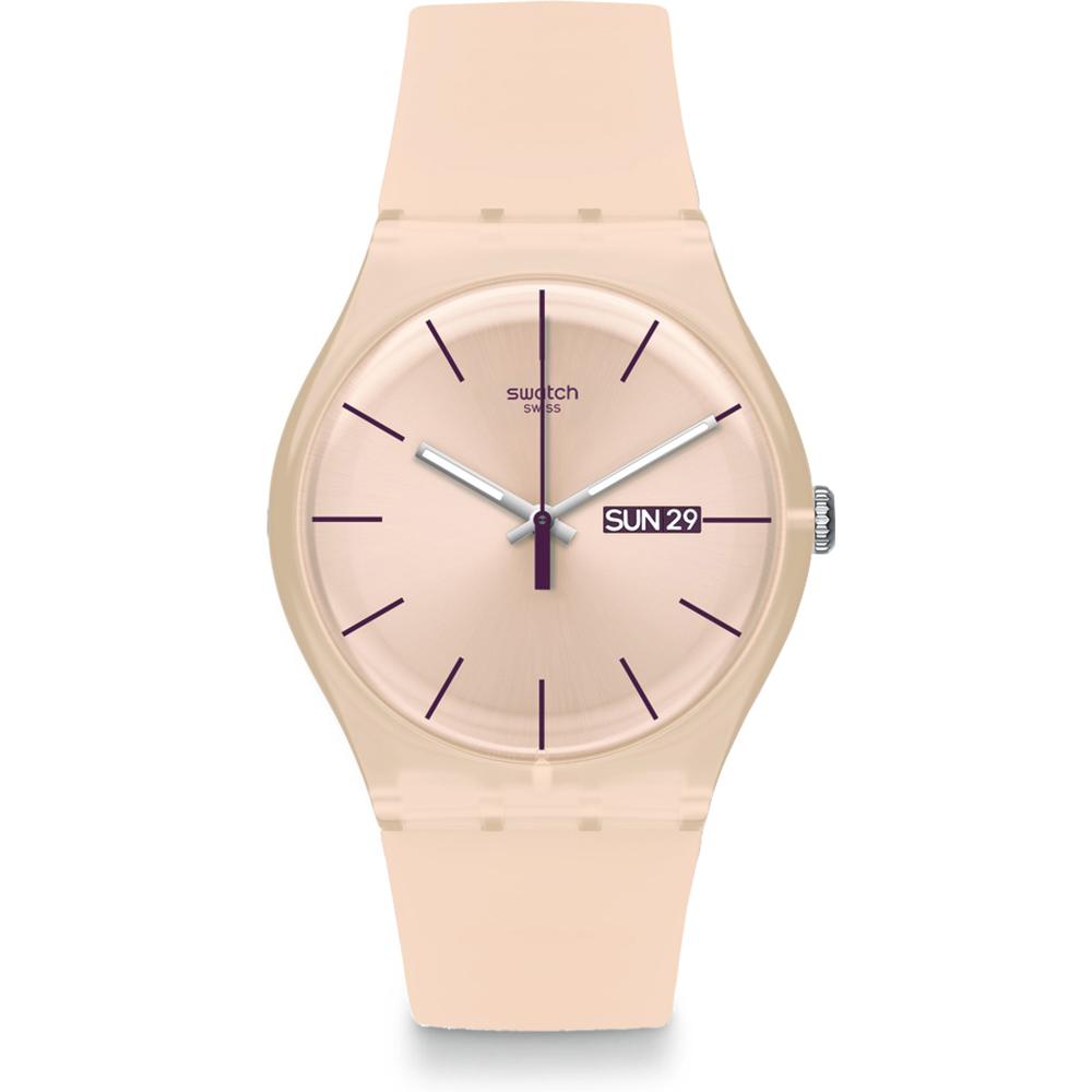 9335743db0c Relógio Swatch Originais SUOT700 Rose Rebel • EAN  7610522254275 ...