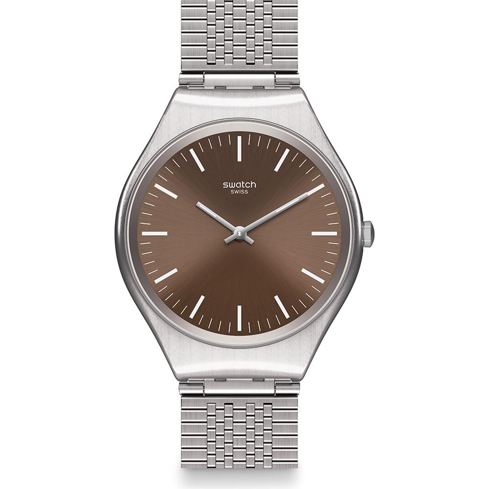 6b0f8762c38 Relógio Swatch Skin SYXS112GG Skinboot • EAN  7610522792104 ...