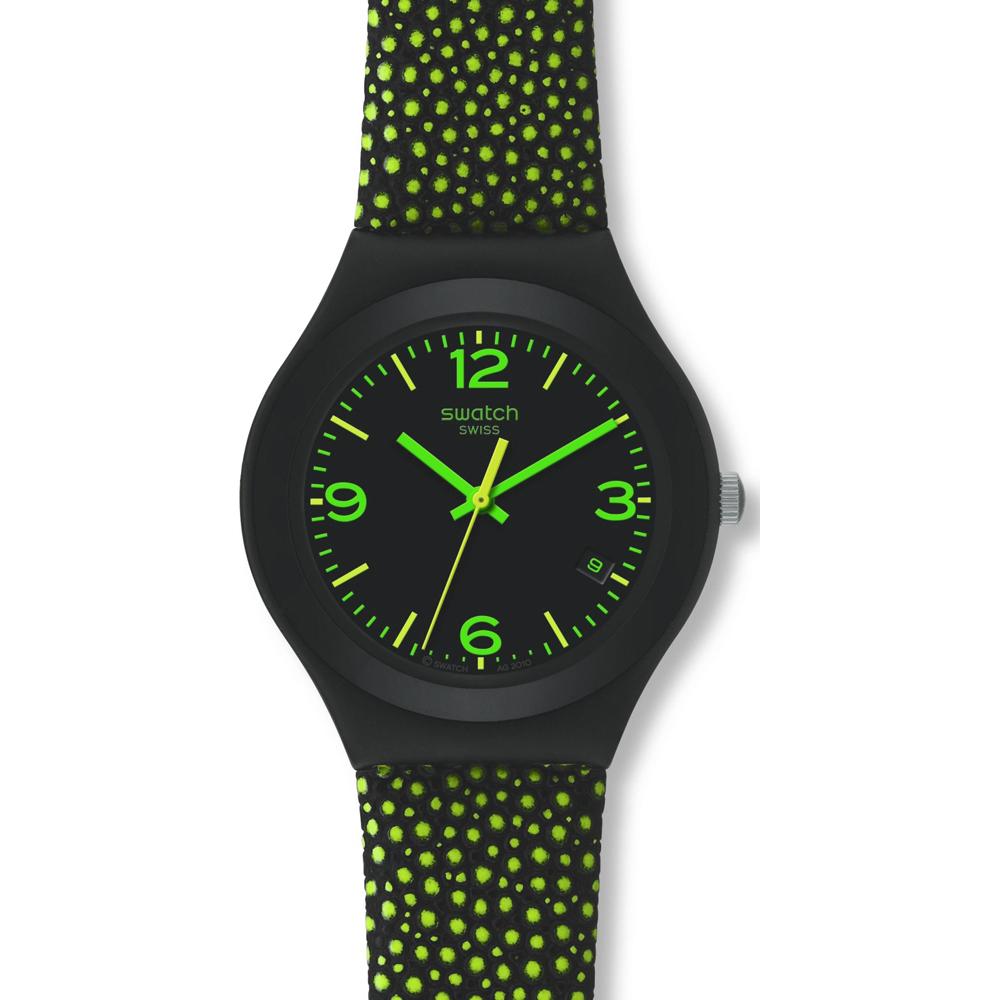 abd895c46a9 Relógio Swatch Irony YGB4004 Yellow Drops • EAN  7610522324923 ...
