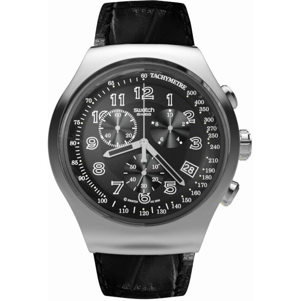 Relógio Swatch Irony YOS440 Your Turn Black • EAN  7610522284227 ... 6a63d39c3a