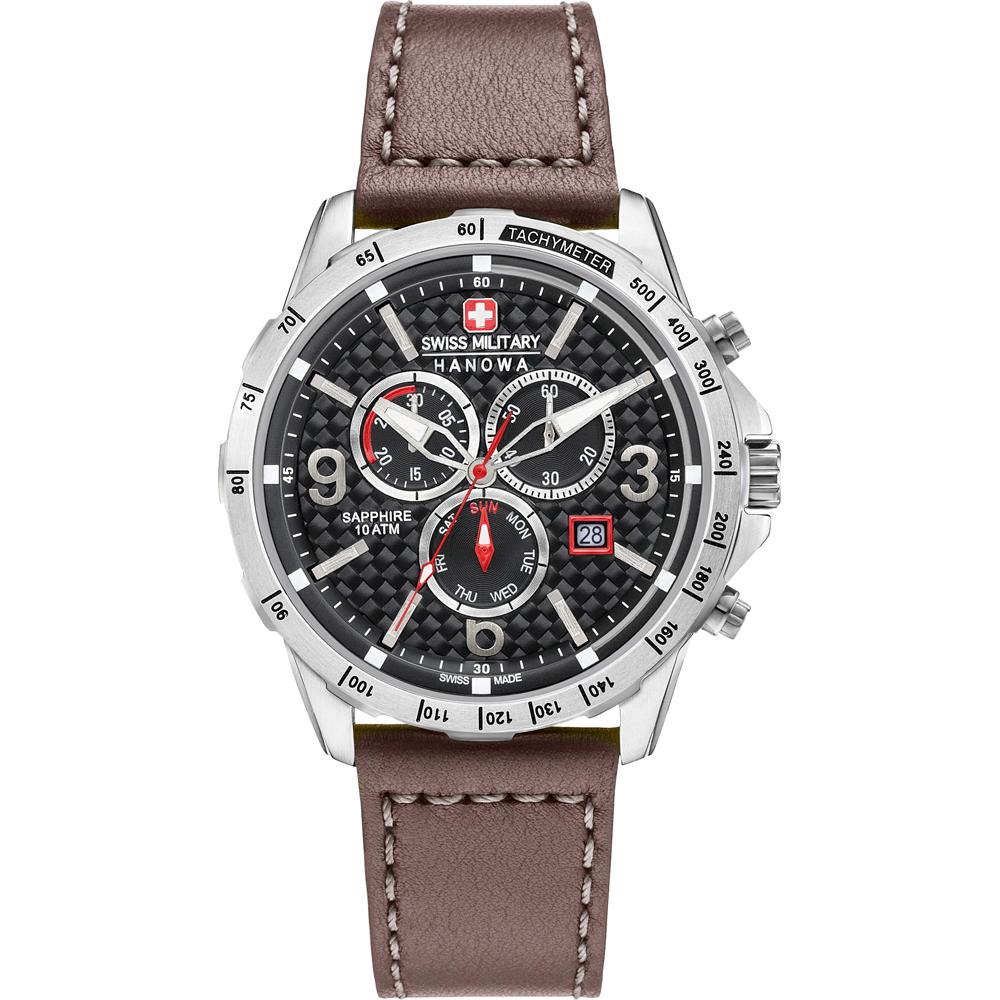 2792d157252 Swiss Military Hanowa Relógios online • Envio rápido em Relogios.pt