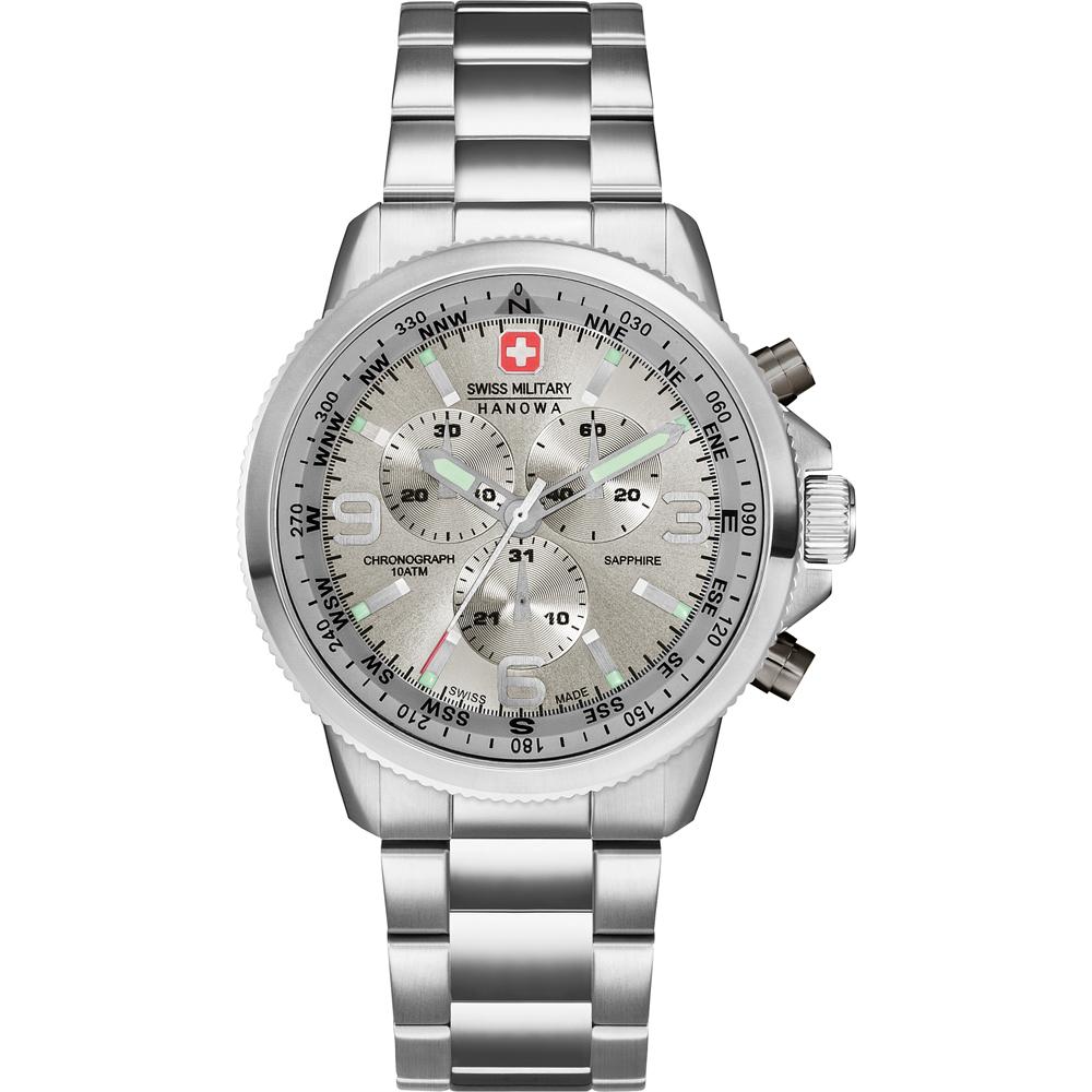 4bcdbc4f586 Relógio Swiss Military Hanowa 06-5250.04.009 Arrow • EAN ...